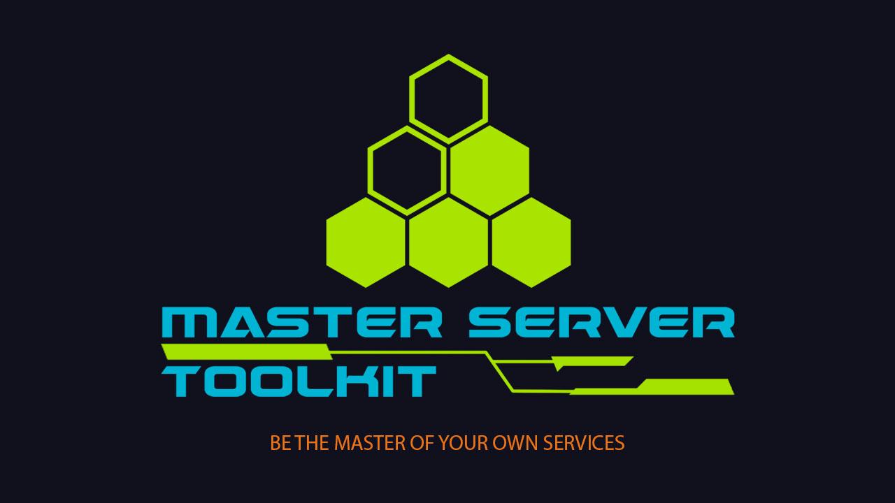 Master Server Toolkit Logo